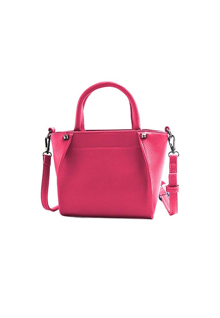 Mini Missy Trapeze Handbag