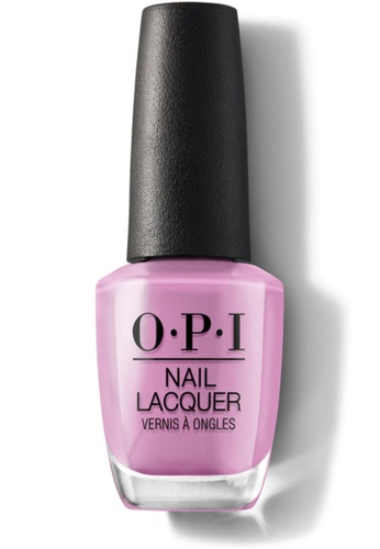 O.P.I pink NLP31 - NL - Suzi Will Quechua Later! (FALL18) 755F5BE13805E9GS_1
