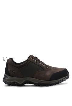 e17671a5958 Timberland brown Keele Ridge Waterproof Hiking Shoes 1A040SH6137869GS 1