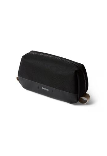 Bellroy black Bellroy Dopp Kit (Premium Edition) - Black Sand 53A41AC7366DA8GS_1