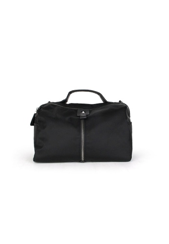 Jane Shilton black Jane Shilton Kennedy Medium Sling Bag 04422ACF1DFFBAGS 1 37ac69c30aba1
