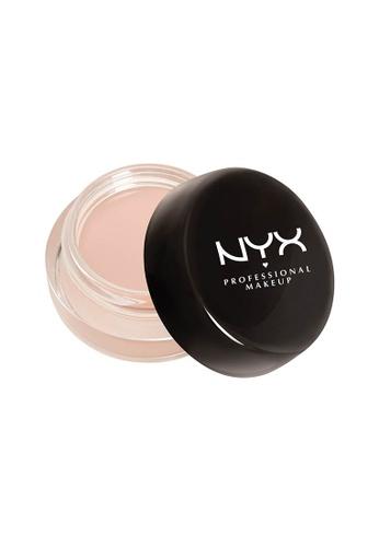 NYX Professional Makeup beige NYX Professional Makeup Cosmic Metals Lip Cream - FAIR 8EC28BE20112C1GS_1