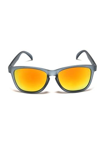 2i's to eyes grey and orange 2i's Sunglasses - Zane 2I983AC67PAAHK_1