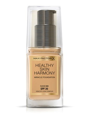 Max Factor beige Healthy Skin Harmony Miracle 60 Sand BAEF0BE82B0746GS_1
