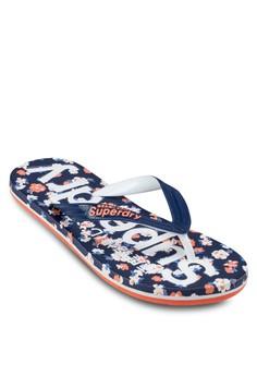 Superdry Aop Flip Flops