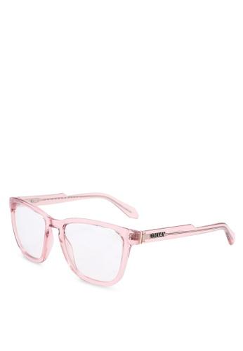 18b1eadceb6 Shop Quay Australia Hardwire Glasses Online on ZALORA Philippines
