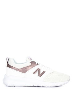 54c6f0934a3 0% OFF New Balance 009 Classic Sneakers Php 3,495.00 NOW Php 3,495.00 Sizes  6 6.5 7 7.5 8