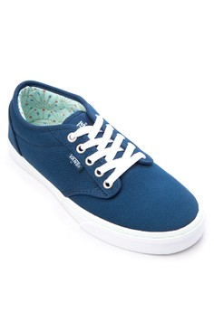 Atwood Lace-up Sneakers