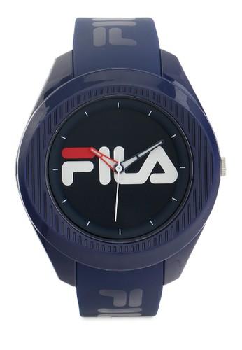 Fila Watches blue Fila Watches FI875AC0U89WID_1