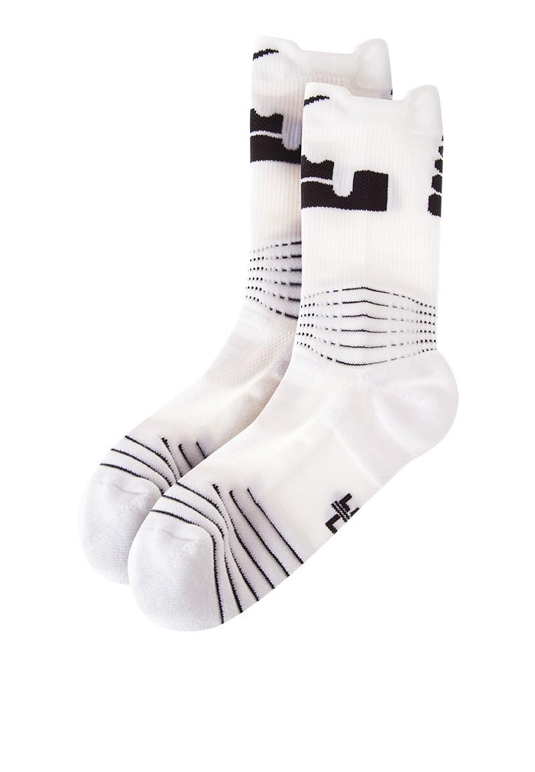 Unisex Lebron Elite Versatility Crew Socks