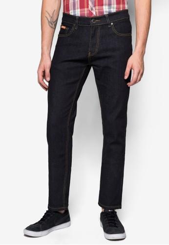 Fidelio 518 經典修飾esprit retail牛仔褲, 服飾, 長褲