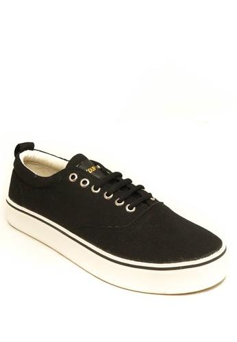Coup d' etat black CDE Liam Prince Women Sneaker Black CO929SH23OCMID_1