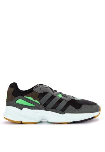 adidas black adidas originals yung-96 92C3ASH00F8E11GS_1