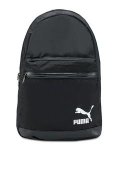 85569d9e4f5 PUMA black and multi Originals Daypack PU549AC0SWC8MY_1