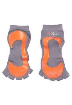 Yoga Socks Toeless