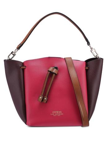 463272c89af46 Ella Mini Bucket Bag