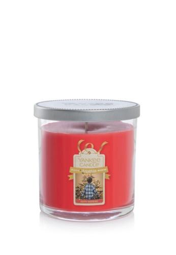 Yankee Candle red Regular Tumbler Happy Morning 9C048HL4ED66C0GS_1