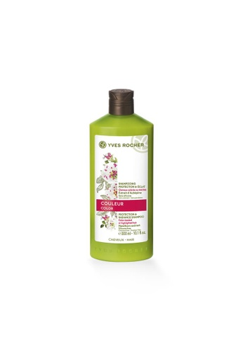 Yves Rocher Color - Protection and Radiance Shampoo -300ml YV460BE34LKJSG_1