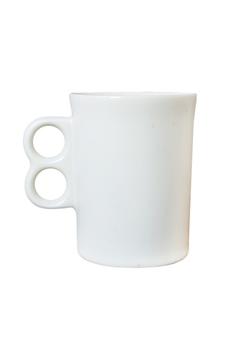 Your Lagom white Finger Holder Cup 84774HL3A61293GS_1
