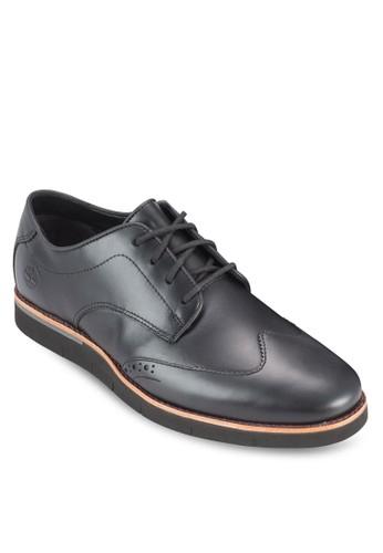 Timberland Men's Preston Hillsesprit outlet台北 雕花牛津鞋, 鞋, 鞋