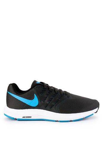 Nike black Men's Nike Run Swift Running Shoes NI126SH0WCM0ID_1