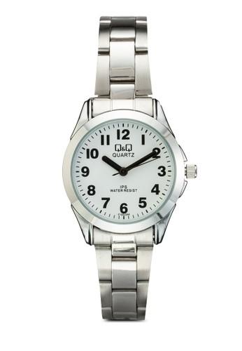 C193J204Y 數字鍊錶, 錶類,esprit outlet 台灣 飾品配件