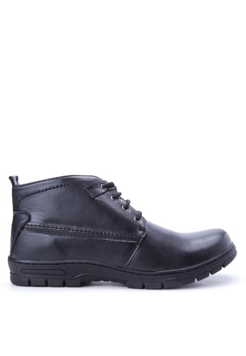 Preview black Alden Boots PR211SH24ZYLPH_1