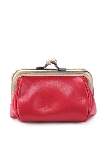 Twenty Eight Shoes Handmade Leather Coin Purse QYE095 715FAAC04AB913GS_1