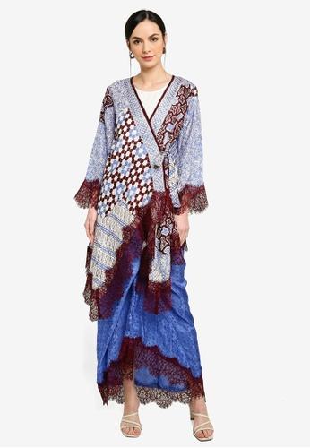 Kehati multi Anggun Kimono D1954AA1FE505CGS_1