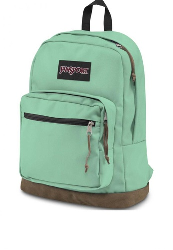 Shop Jansport Right Pack Backpack Online on ZALORA Philippines 01d641e94