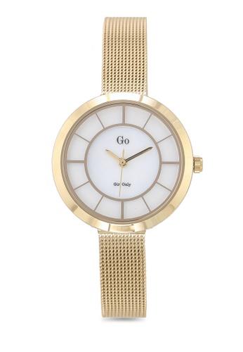 GO gold Surprends-Moi Watch D6E95AC2004554GS_1
