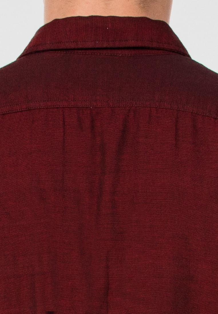 Shirt Red Red Levi's Classic Levi's Worker Classic Worker Classic Shirt d5z8n1d