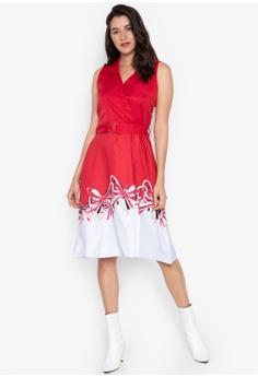 dc6aeca0d1 Shop Plains   Prints Dresses for Women Online on ZALORA Philippines