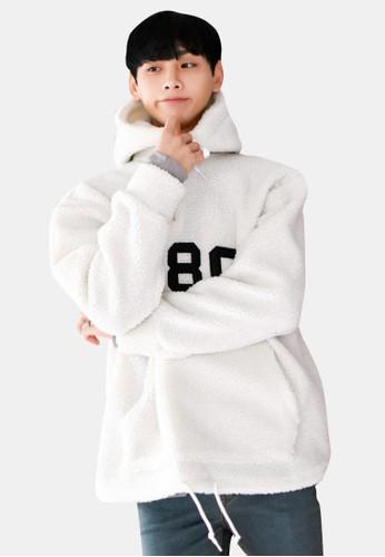 羊毛esprit台灣網頁拉鏈衛衣, 服飾, 外套