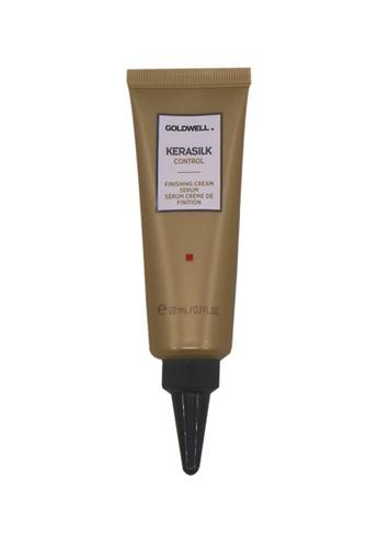 label.m gold Goldwell Kerasilk Control Finishing Cream Serum 22ML (1Tube) 169A2BEAB0C91AGS_1