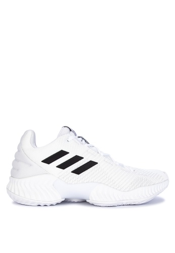 online store e9259 bccd1 Shop adidas adidas pro bounce 2018 low Online on ZALORA Philippines