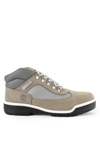 Timberland grey Field Boot 5E97ESHA8B1E94GS_1