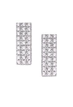 Seraph Silver Earrings