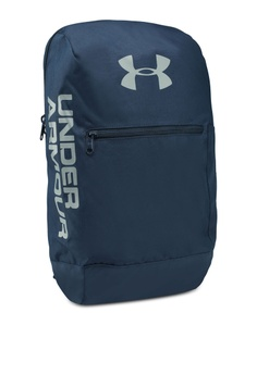 9b1f060ac43 31% OFF Under Armour UA Patterson Backpack S$ 39.00 NOW S$ 26.90 Sizes One  Size