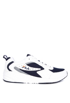 be014aea50dc Fila white Confidence Running Shoes 0178BSH099D4A9GS 1