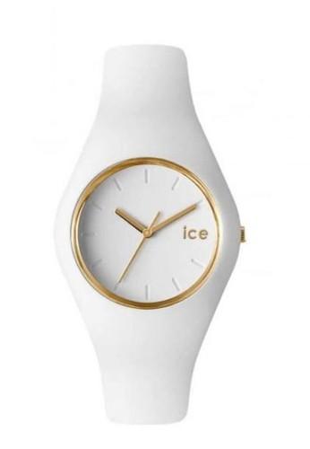 Ice Watch white ICE.GL.WE.U.S.13 ICE glam unisex white 0795AAC0680500GS_1