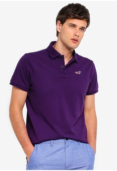 5ebe58523 Polo Shirts For Men | Buy Men's Polos Online | ZALORA Philippines