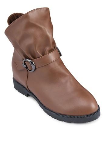 時尚踝靴, 女鞋esprit專櫃, 鞋
