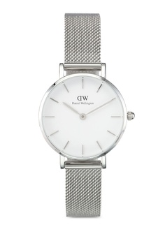Daniel Wellington silver Petite Sterling Watch 28mm DA376AC0SBU9MY 1 647d6504b2