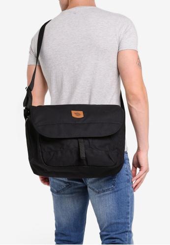 Fjallraven Kanken black Greenland Shoulder Bag 42436ACDB092E8GS_1