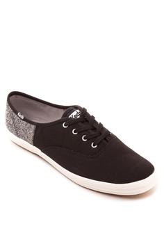 CH50/50 Glitter Sneakers