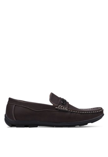 Rocklander brown Rocklander Shoes RO753SH0UU7XID_1