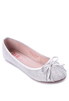 Stanleigh Ballet Flats