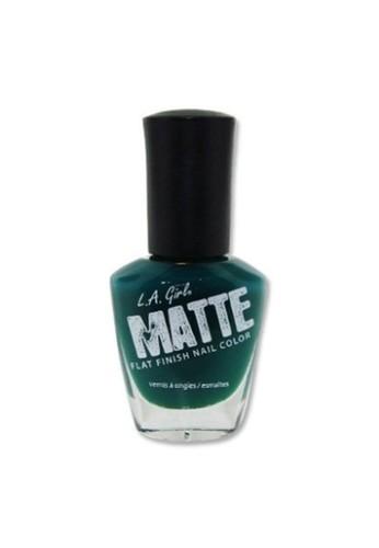 L.A Girl green La Girl Matte Alpine Green A1614BE6787353GS_1