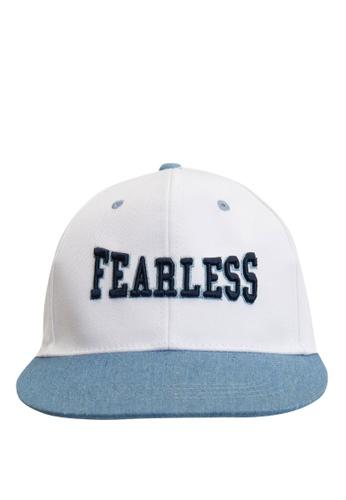 DeFacto white Man Hat E2195ACABB3983GS_1